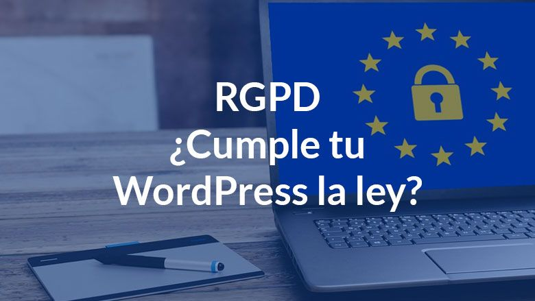 RGPD WordPress