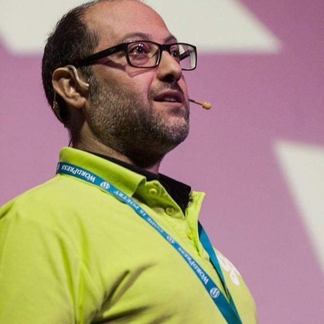 Nando Pappalardo, Founder y CEO de YITH